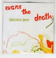 (HG55) Evans The Death, Suitcase Jimmy - DJ CD