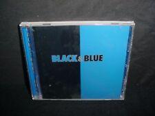 Black & Blue by Backstreet Boys CD Music