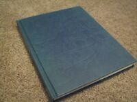 THE PRO STYLE BY TOM BENNETT COMPLETE GUIDE TO UNDERSTANDING NFL STRATEGY 1976