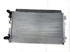 Wasserkühler Kühler für Skoda Octavia III 5E 12-17 TSI 1,4 103KW 5Q0121251EM