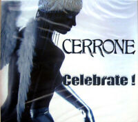 Cerrone – Celebrate    - DIGI CD NEU