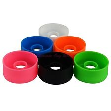 Male Penis Pump Rubber Sleeves Cover Penis Enlargement Device Rubber Lids Sleeve