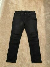 Gap 1969 Standard Straight Denim Men's Size 38x32