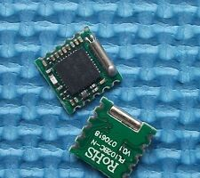 TEA5767 Philips Programmable Low-power FM Stereo Radio Module For Arduino QTY:2
