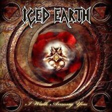 Iced Earth - I walk among you MCD NEU OVP