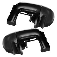 Glossy Lower Vented Leg Fairings Glove Box For Harley Road Street Glide 1983-12