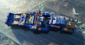 BUDDY L CORP  Transformer Vehicle launcher ?