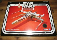 Star Wars Vintage Collection X-Wing Figther TRU exclusive NEW sealed