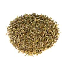 Organic Oregano Five Continent Spices 1 lbs resealable bag