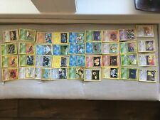 Pokemon Card Lot 36 Official TCG Including 95- First editions!! Great Condition