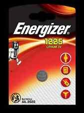1 x Energizer 1225 BR1225 3V Batteria Al Litio CR1225