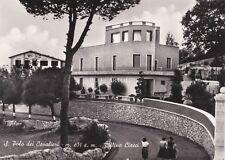 S. POLO DEI CAVALIERI - Villino Ciacci  1954