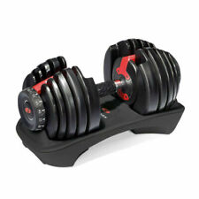 Bowflex SelectTech 552 Adjustable Single Dumbbell 100748 | Same Day Ship