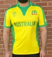 Australia CRICKET WORLD CUP 2019 JERSEY LARGE