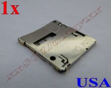 1x SIM Card Reader Tray Socket For Samsung Galaxy Tab S SM-T807A USA