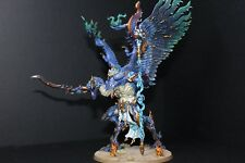 Warhammer pro painted Lord of change greater demon  made to order