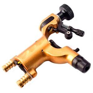 Professional Dragonfly Rotary Tattoo Machine Liner & Shader Tattoo Motor Gun