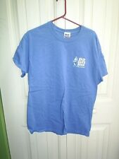 OLD GUYS RULE     LARGE     PLAYING THROUGH LIFE     100/COTTON   XLNT COND