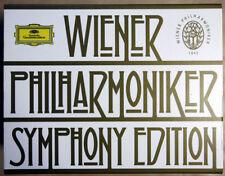 V/A - Wiener Philharmoniker Symphony Edition - 50 CD BOX LIMITED