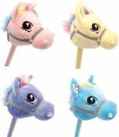 Hobby Horse Plush Toy