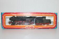 Märklin 3084 Dampflok m. Tender BR 050 082-7 DB DIGITAL + 60944 Motor HO OVP