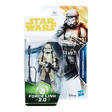 Star Wars Force Link 2.0 - Stormtrooper (Mimban) - MOC