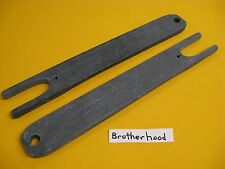 New Horton Crossbow  Brotherhood Limb Set 160# (un-painted) Genuine Horton Parts