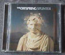 The Offspring, splinter, CD