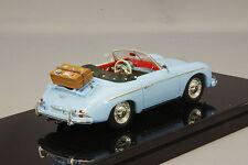 Porsche 356 Speedster fine scale model car in 1:43 Scale by TSM  TSM134365