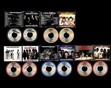 Rolling Stones, from the Vaults Vol.1 -5 10CD,no tmoq,Free shipping