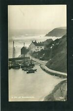 More details for burnmouth berwickshire - the harbour c1910