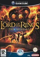 The Lord of the Rings - Lord of the Rings: The Third Age (GameCube) - Game  3CVG