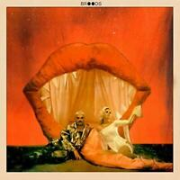 BROODS-DON'T FEED THE POP MONSTER CD-Brand New/Still sealed