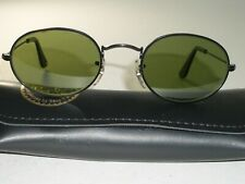 42cb6798d4 Gafas de sol de hombre negro Ray-Ban de metal | Compra online en eBay