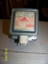 SHARP  R-3A52 MICROWAVE MAGNETRON