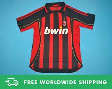 Kaka #22 AC Milan 2007 Champions League Final Shirt Brand New with Tags Medium