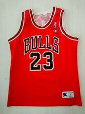 Michael Jordan bulls L size champion
