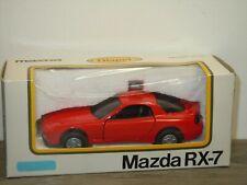 Mazda RX-7 Coupe - Diapet Japan 1:40 in Box *40260