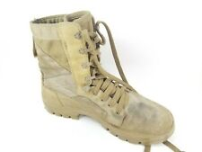 Garmont T8 Bifida Size 8.5 wide Tactical Military Style Boot Coyote Tan Men's
