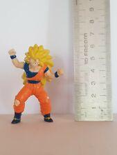 Figurine Dragon Ball z Sangoku 3 (position 1) 1989 ab toys.
