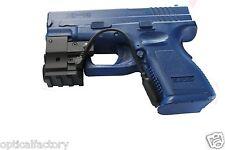 ADE Green Pistol Rifle Laser Sight Ruger SR9 SR40 Glock 17 19 22 Walther PK380
