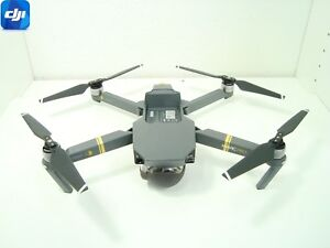 Brand New DJI Mavic Pro Drone Only new replacement for your crashed drone