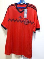 Mexico National Football Team Away Shirt 14/15, BNWT, Size: L