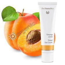 Dr Hauschka Genuine Organic Tinted Day Cream 30ml Brand NEW Long Date