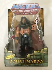 Count Marzo Evil Master of Magic Classics Series MOTU Masters of the Universe