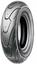 Michelin Summer Motorcycle Tyres and Tubes