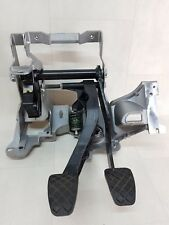 AUDI A4 B8 8K 08-16 BRAKE + CLUTCH PEDAL MANUAL BOX ASSEMBLY 8K2721117