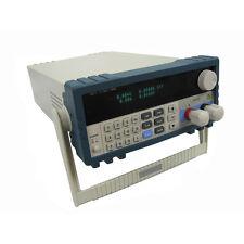 Maynuo M9711 USB Programmable DC Electronic Load 0-30A 0-150V 150W battery test
