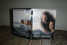 Last of the Dogmen (DVD, 1999, Authentic HBO) R1 OOP