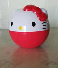 Hello Kitty Luck Ball 2010 Sanrio Jakks Pacific Magic 8 Ball